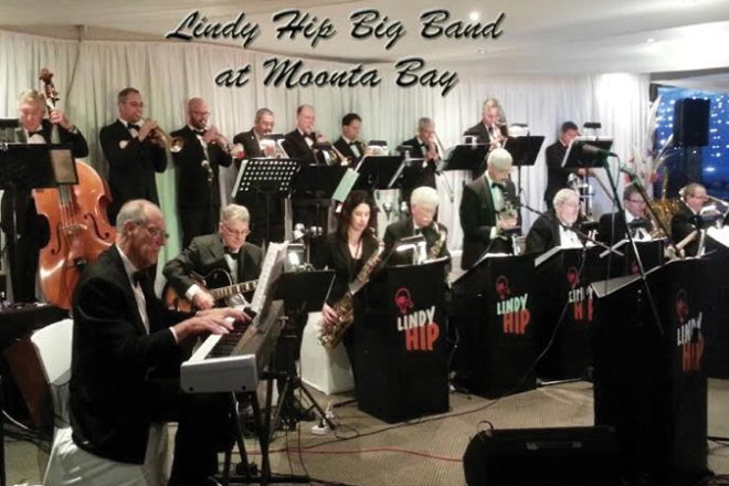 Lindy Hip Big Band